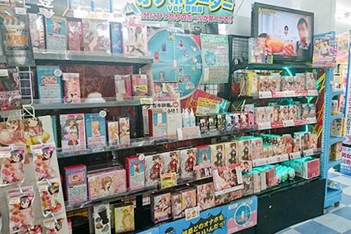 岸和田店内画像3