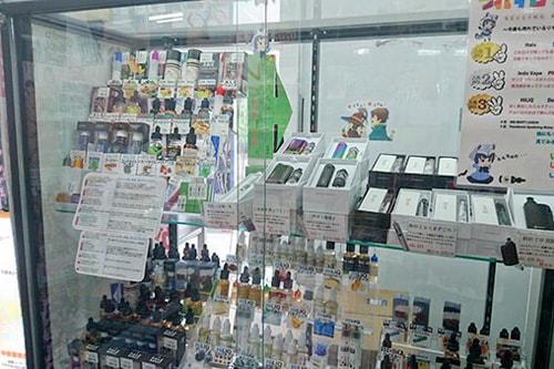 岸和田店内画像5