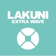 ラクニーextra wave