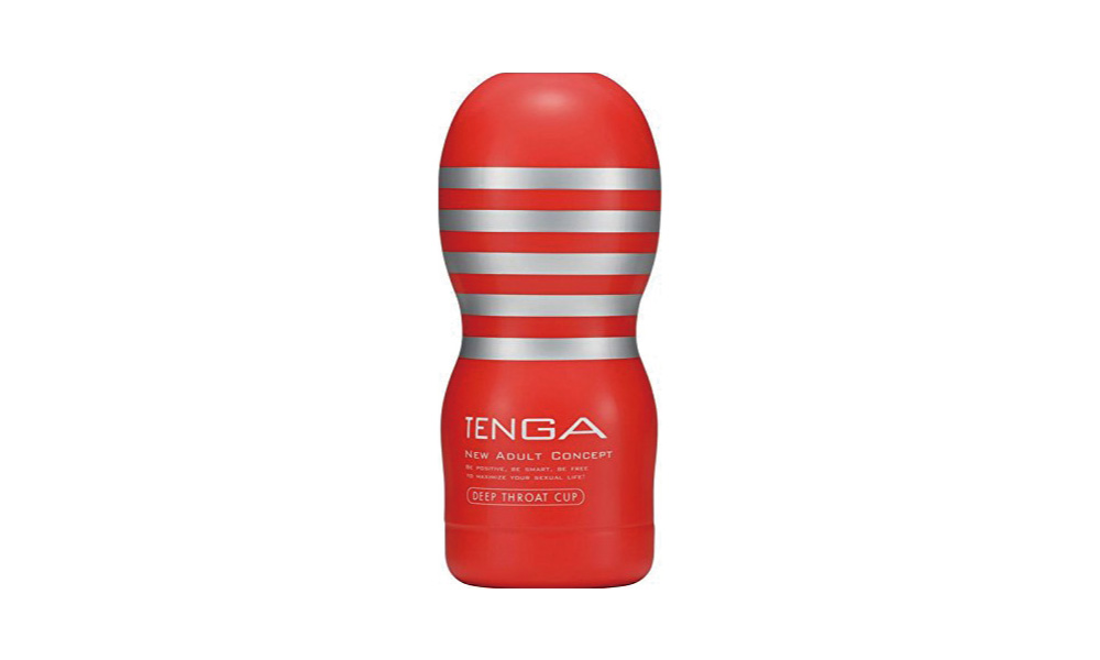 TENGA ディープスロートカップ
