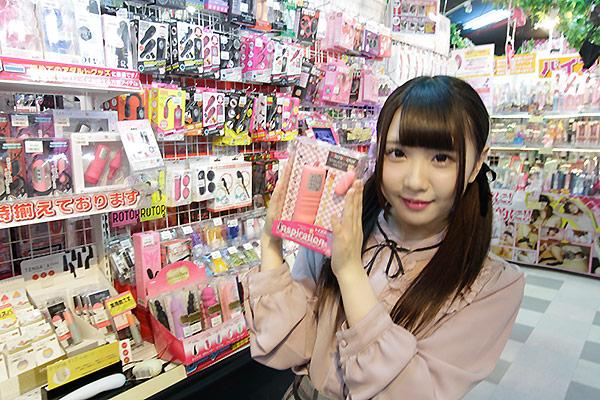 2019年3月13日夢創庫、夢見照うたさん来店イベント