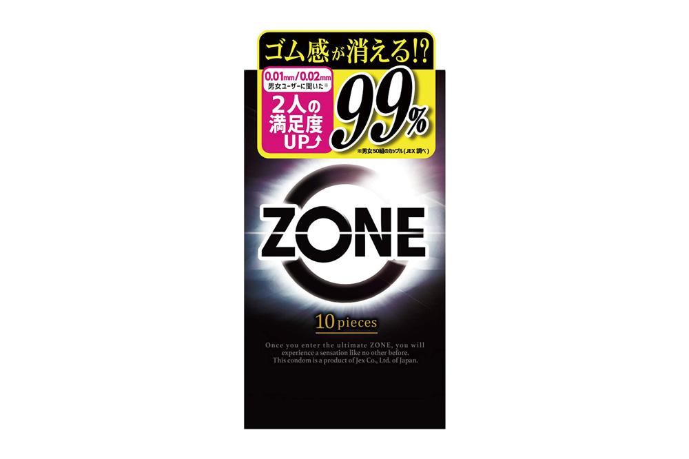 ZONE 10枚入